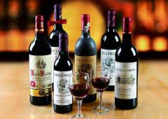 法国原装红酒进口清关操作案例
