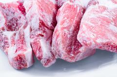 墨西哥猪肉广州进口清关案例