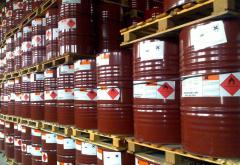 印度尼西亚胶粘剂3类危险品进口清关操作案例