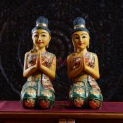 泰国艺术品进口报关清关操作案例